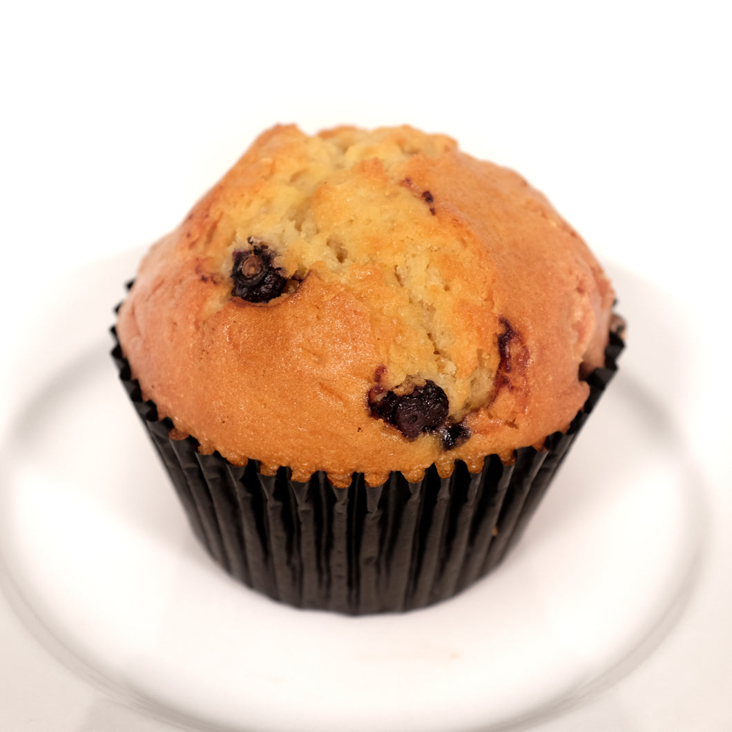 Blueberry Muffin Jumbo | 160g