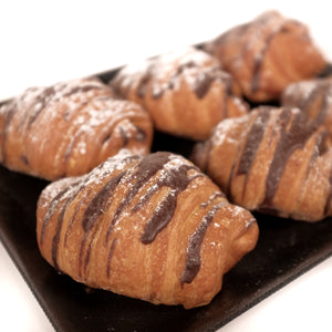 Chocolate Croissants | 4 x 70g