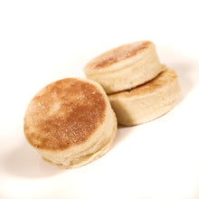 Load image into Gallery viewer, English Muffins | 4 x 9cm
