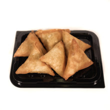 Load image into Gallery viewer, Vegetable Samoosas | 6 x 40g