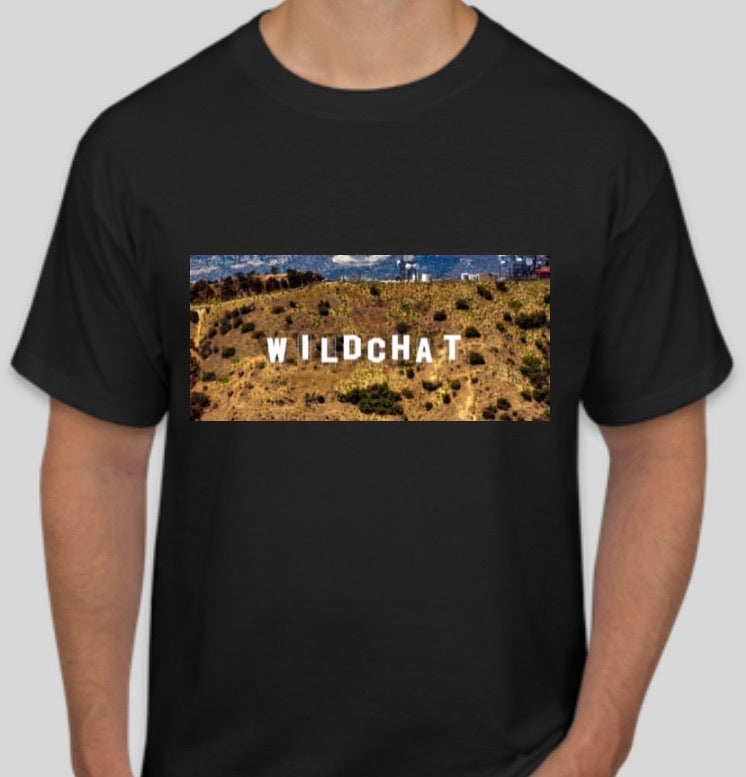 Wildchat Hollywood T-Shirt
