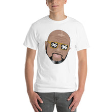 Load image into Gallery viewer, Hue Jackson Cartoon T-Shirt