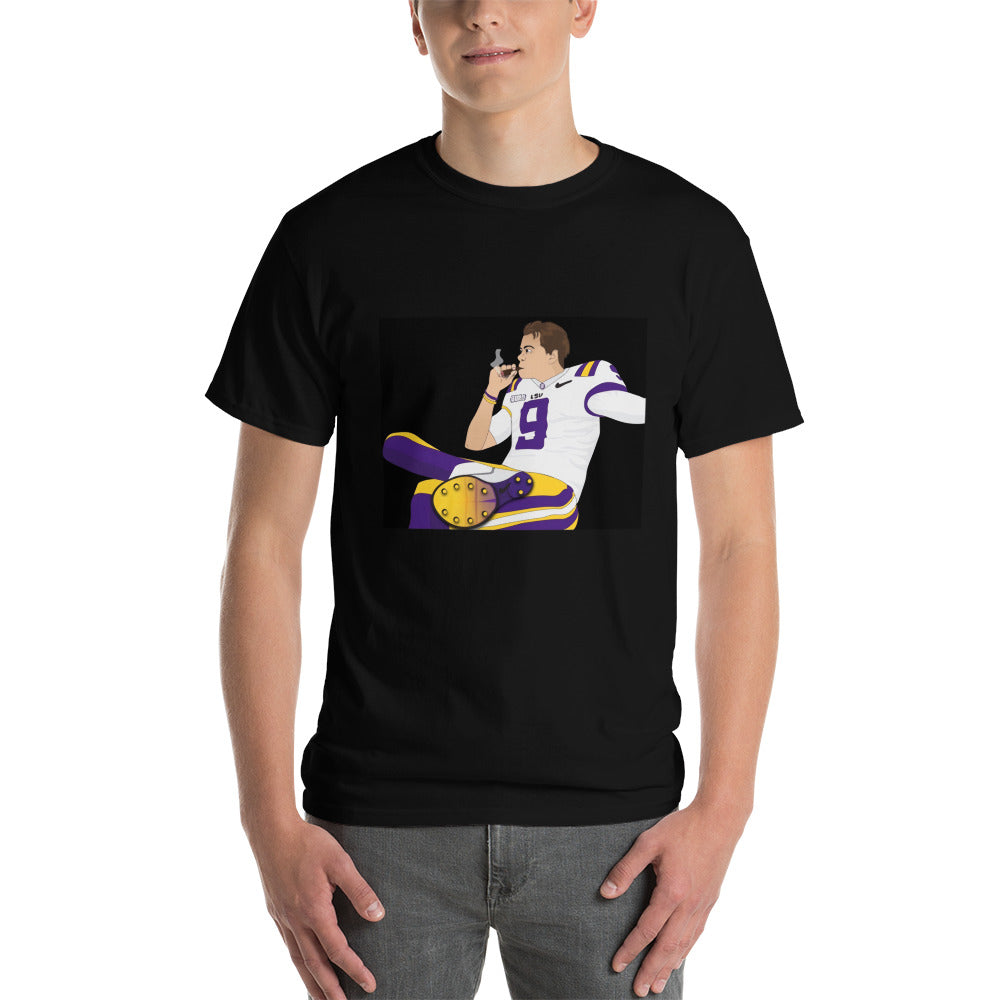 Burrow Cartoon T-Shirt