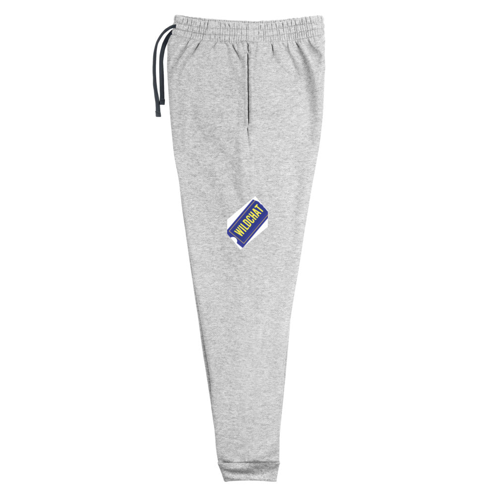 Wildchat x Blockbuster Joggers