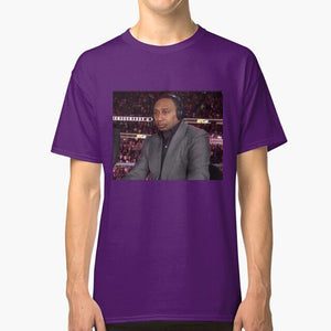 Stephen A Smith Meme T Shirt