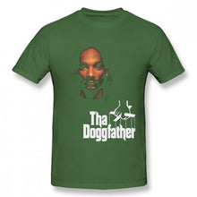 Load image into Gallery viewer, Tha Doggfather T-Shirt