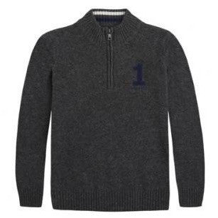 Jersey Number de Hackett London en bitsibaba.com