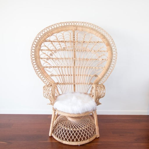Peacock Chair | Classic