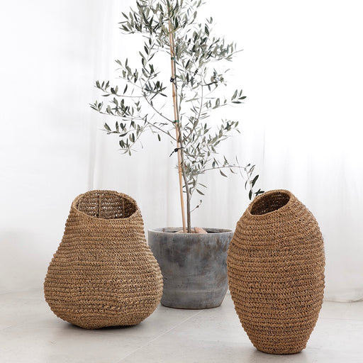 Organic Form Pots | Re-Stock July