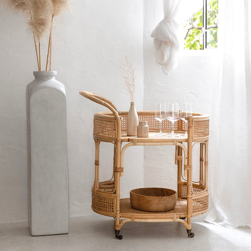 Ginger Grant Trolley | Pre-Order March