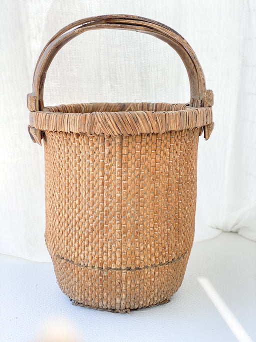 Antique Basket