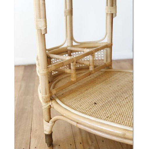 Ginger Grant Trolley | Re-Stock April