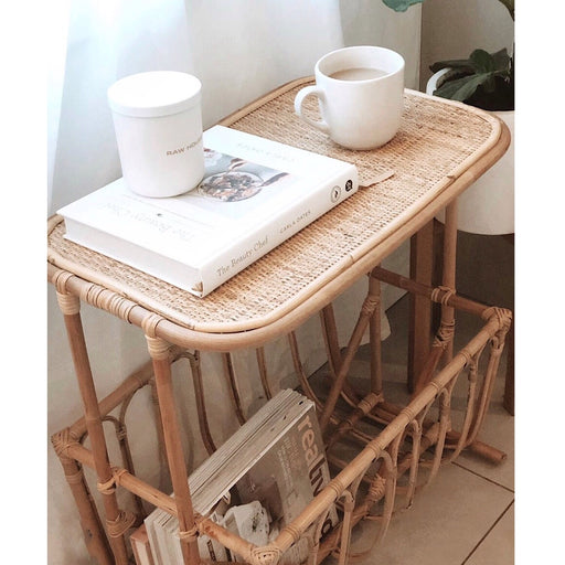 Charlie St Cloud Table | Re-Stock April