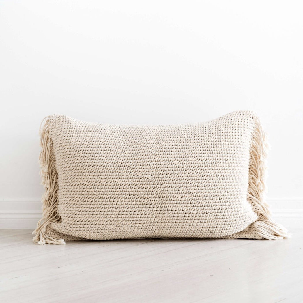 Cushion Covers | Chunky Knit