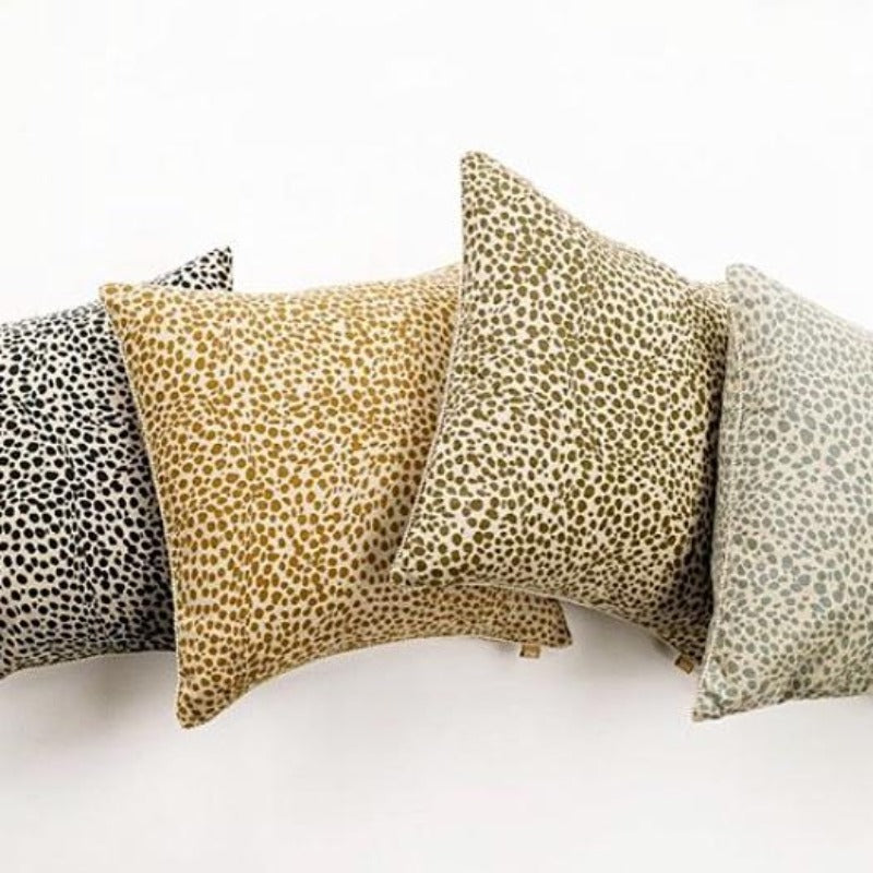 Little Bowerbird cushion