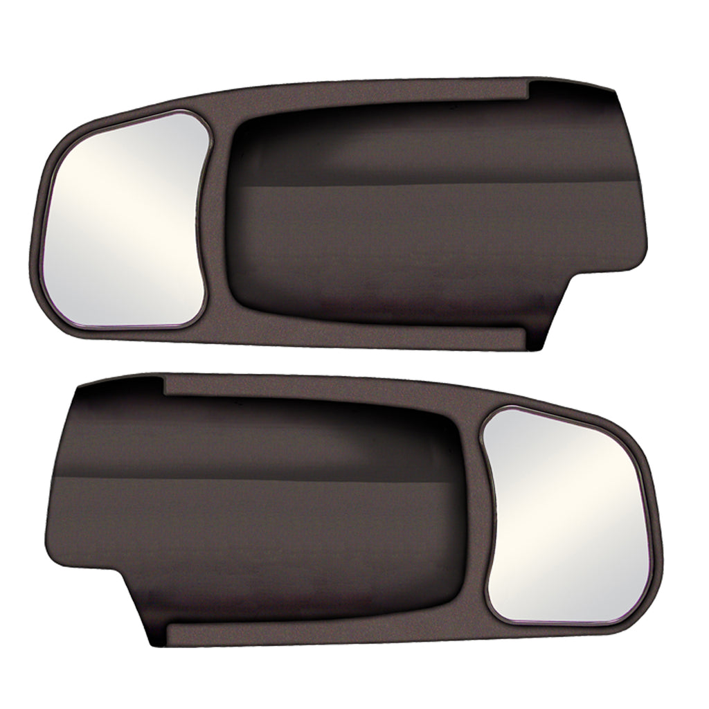 Cipa USA 11400 CIPA 11400 Custom Towing Mirrors Dodge