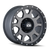 ION 135-2983MG12 135 (135) MATTE GUNMETAL/BLACK BEADLOCK 20X9 6-139.7 -12MM 108MM