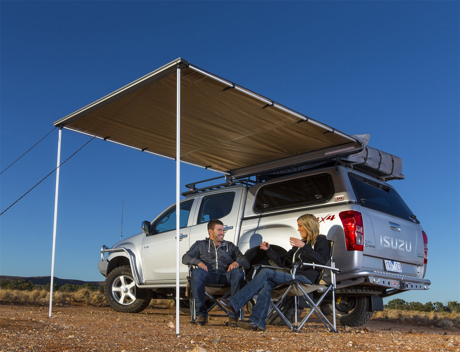 ARB 815242 Awning Canvas 2000 x 2500 Awning