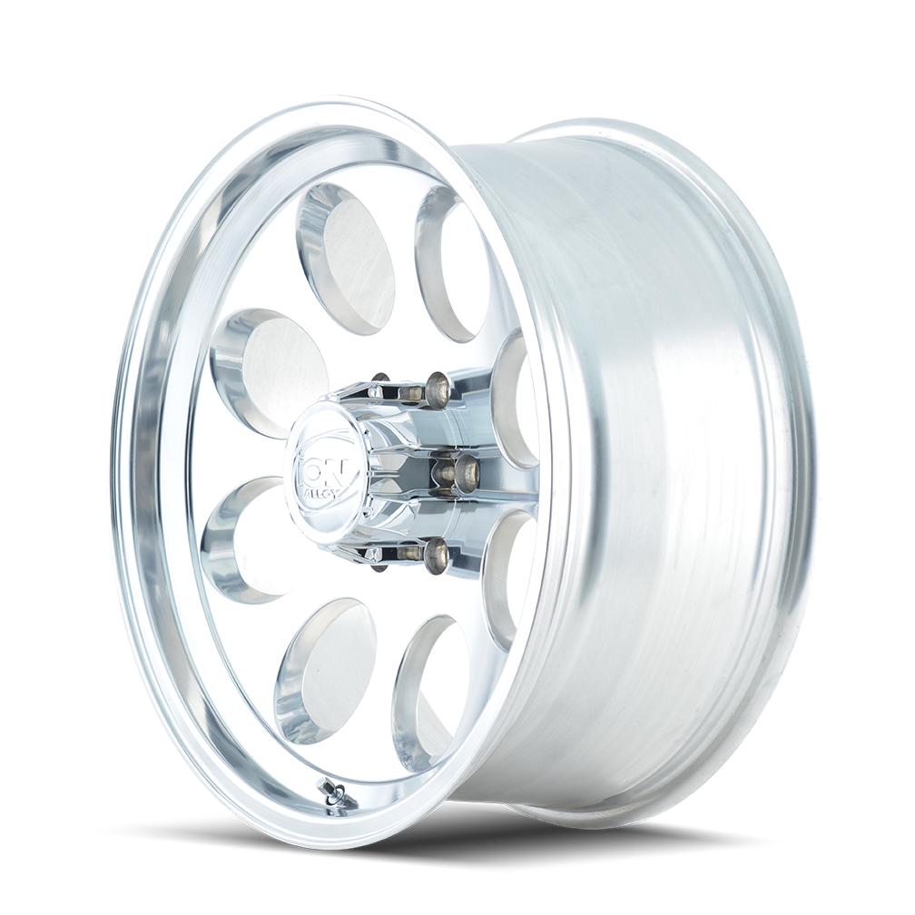 ION 171-2985P 171 (171) POLISHED 20X9 5-139.7 0MM 108MM