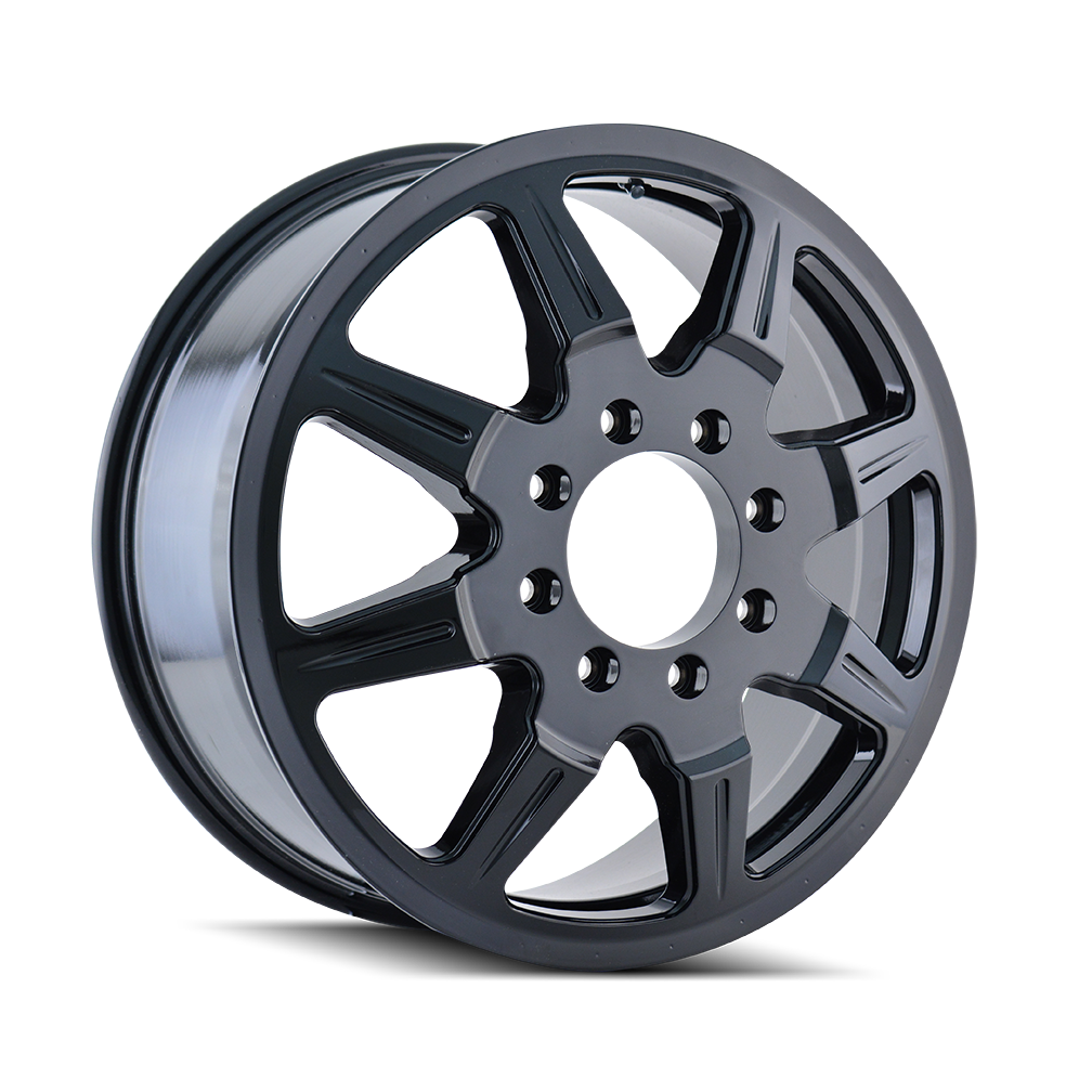 MAYHEM 8101-2877BI MONSTIR (8101) INNER BLACK 20X8.25 8-200 127MM 142MM