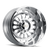 CALI OFF-ROAD 9113-2283P PARADOX (9113) POLISHED/MILLED SPOKES 20X12 6x5.5 -51mm 106mm