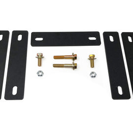Tuff Country 20824 Carrier Bearing Drop Bracket Kit