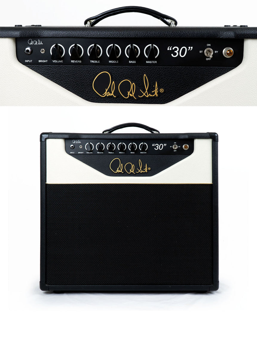 PRS Paul Reed Smith 30 Combo Amp – USA 2010