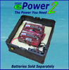 Speed ePower 2.  .     12 Volt