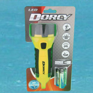 LED Flashlight - Floating & Waterproof