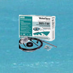 Safe-T Quick Rotary Steering System 10'
