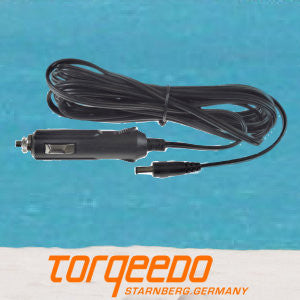 Cable - 12V Charging Ultralight-Travel