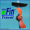 Speed-eFin Travel