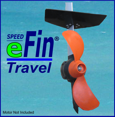 Speed-eFin TravelX