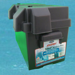Battery Box Vented - 31M Series