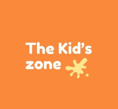 THE KIDS ZONE