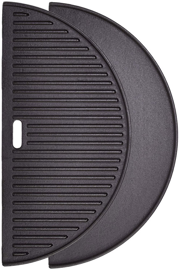 Kamado Joe Cast Iron Reversible Griddle