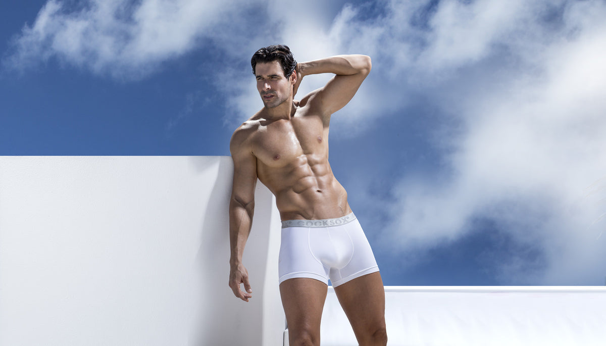 CX12MT Underwear Boxer