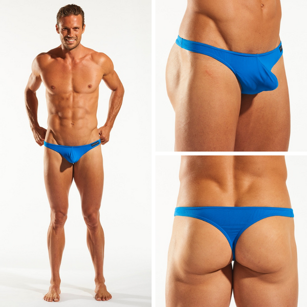 Catalogue images of the Cocksox CX05 Underwear Thong