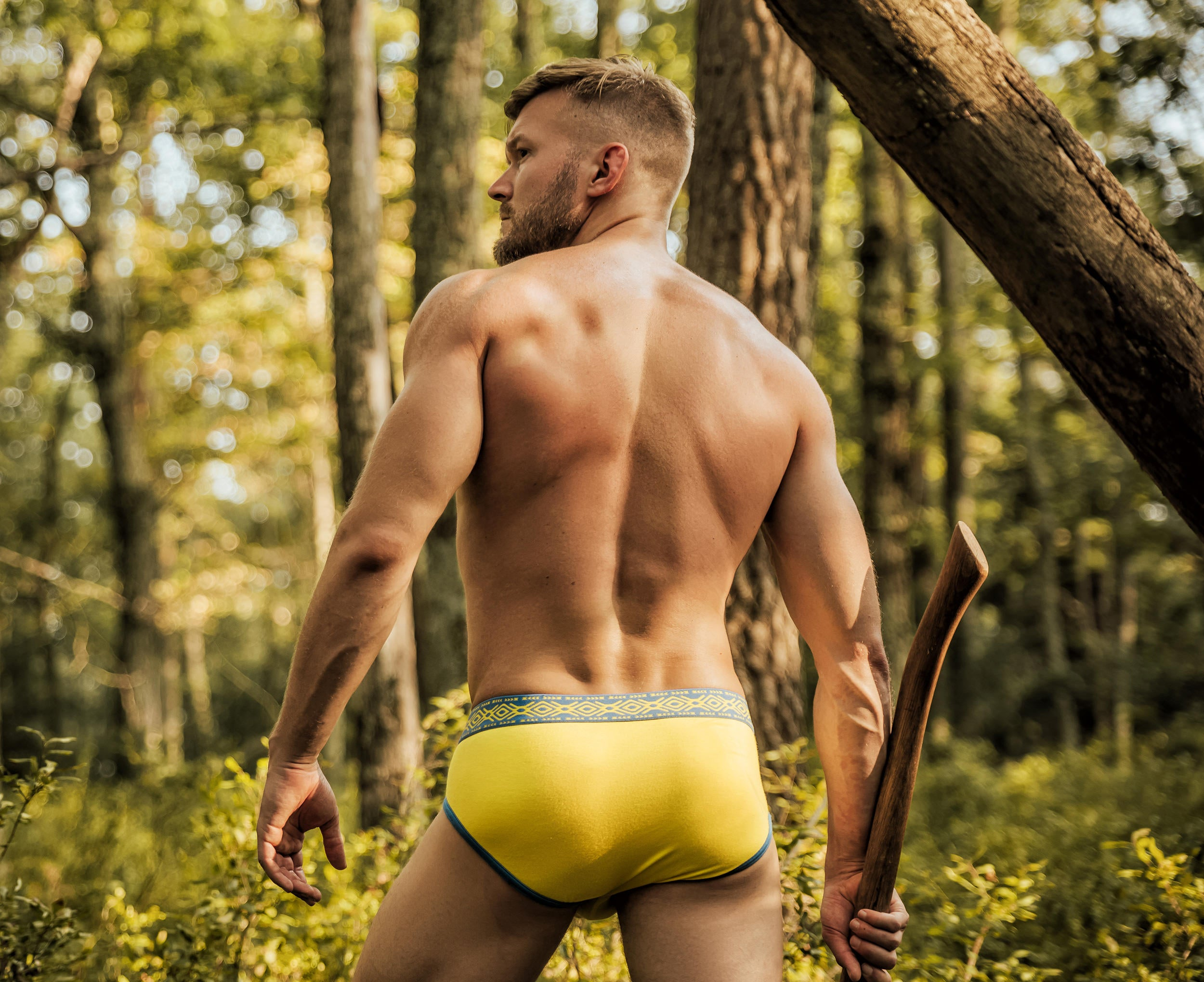 CX76NG Sports Brief