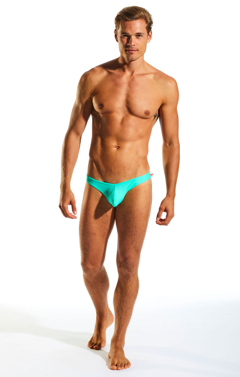 Cocksox CX02 Swimwear Brief in Malta full body image