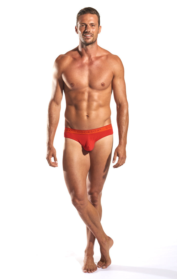 CX03 Waistband Brief