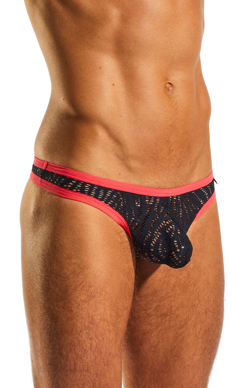 CX05SD Mesh Thong