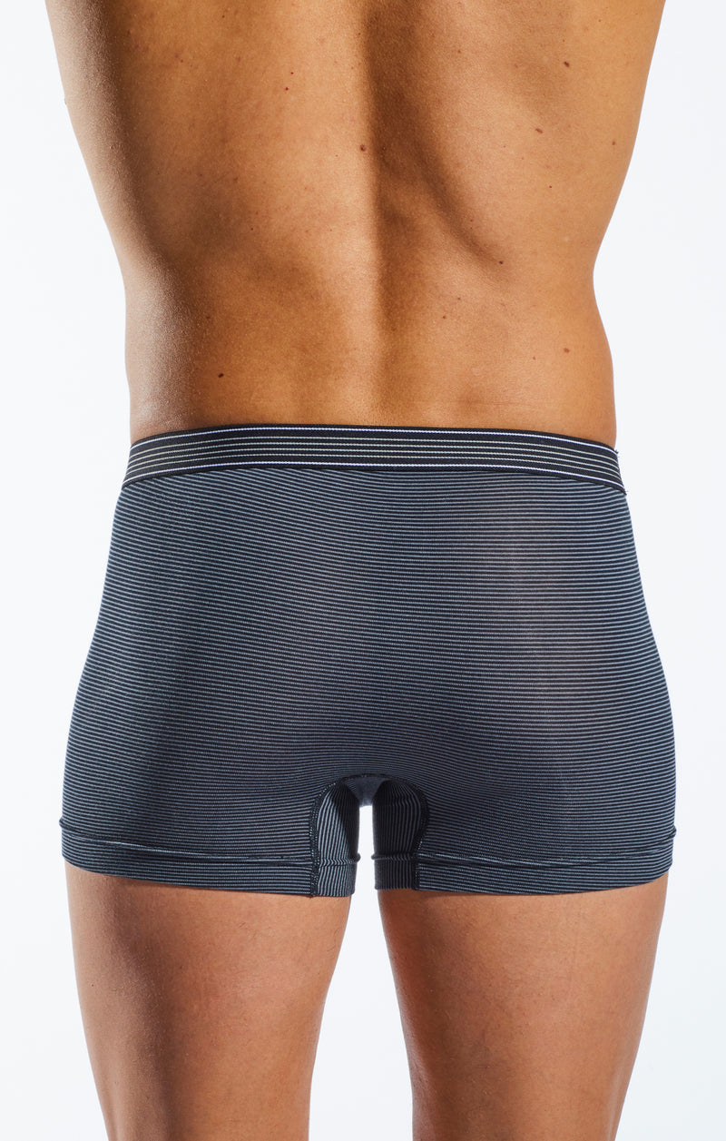 Cocksox CX12PRO Underwear Boxer in Banker back body image