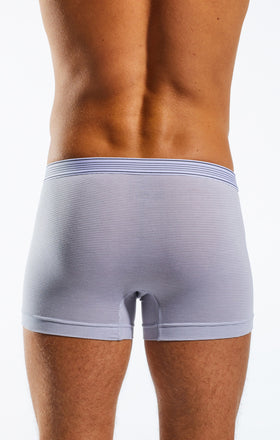 Cocksox CX12PRO Underwear Boxer in Coach back body image