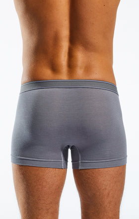 Cocksox CX12PRO Underwear Boxer in Designer back body image