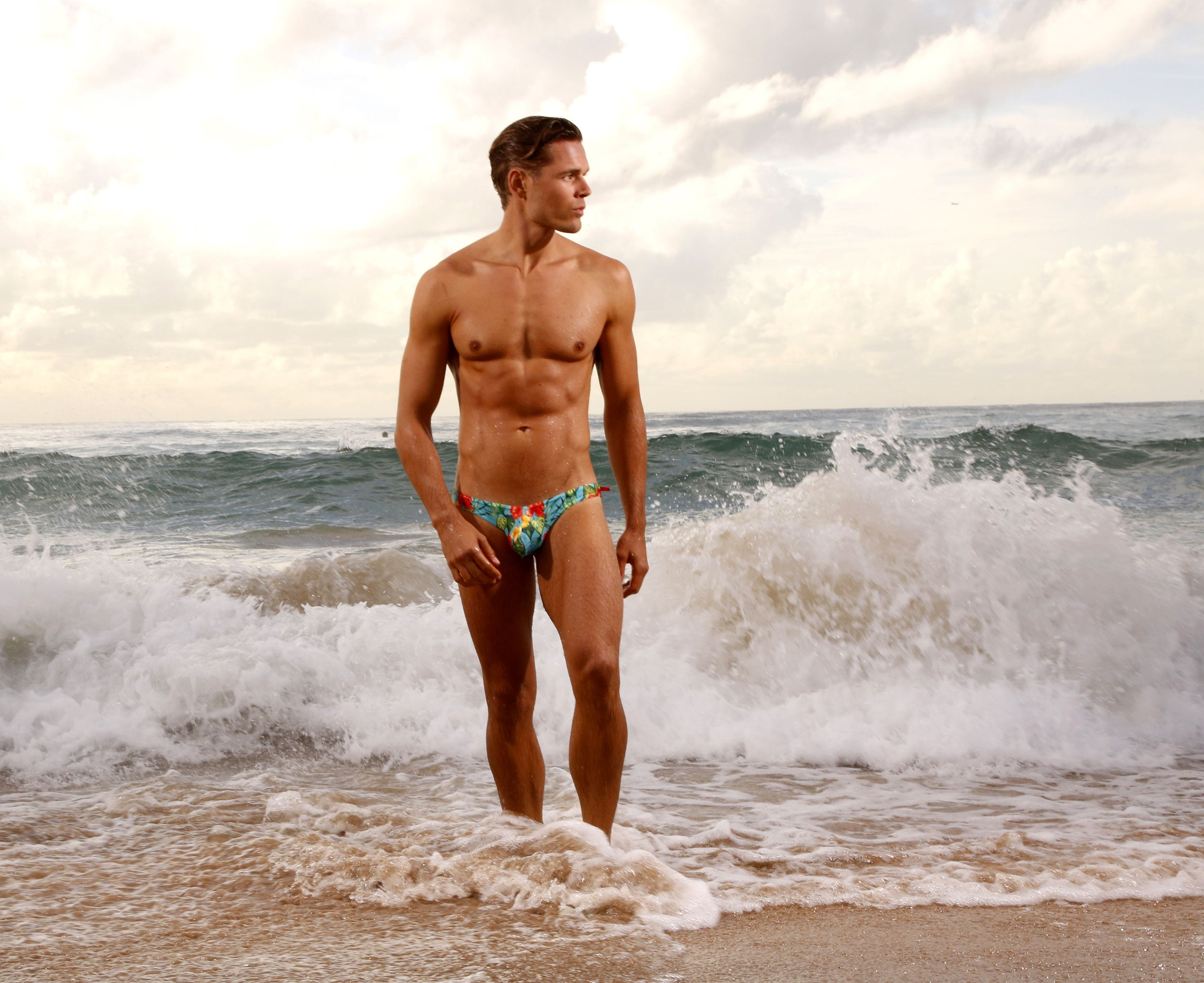 CX02PR Swim Brief