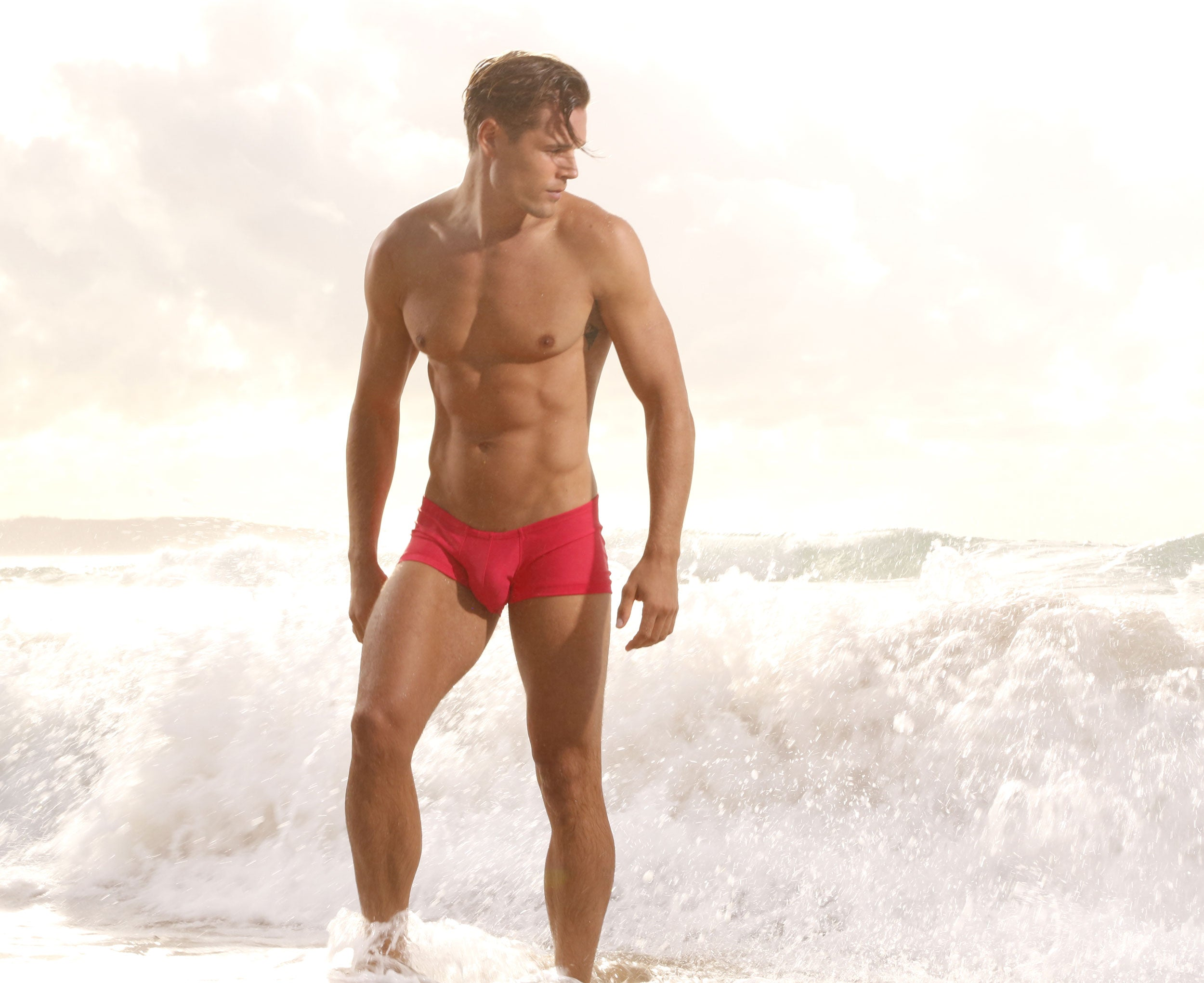 CX08 Swim Trunk