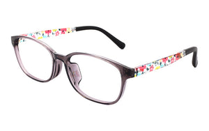 FUWA CELLU FC2014T-8A Eyeglasses