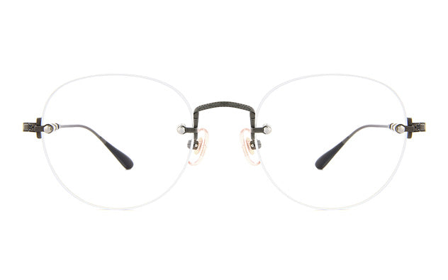 Graph Belle GB1026B-9A Eyeglasses