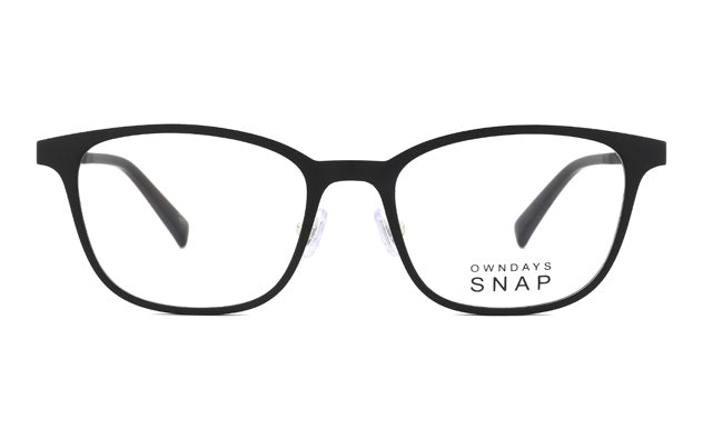 OWNDAYS SNAP SNP2008-N Eyeglasses